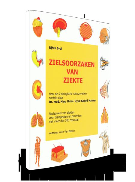Zielsoorzaken van ziekte - Nederlandse vertaling